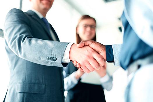 conversia asesora a empresas en normativas legales